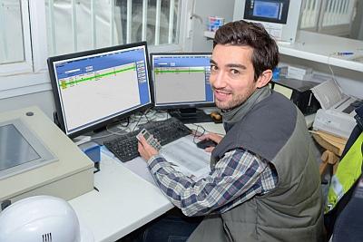 Rechnungssoftware Verlog - Reifenlager, Rechnungsprogram für KMUs