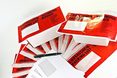 Rechnungssoftware Verlog - Lieferscheine - Rechnungsprogram für KMUs