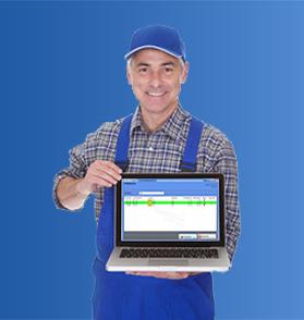 Rechnungssoftware Verlog für BAU-Unternehmen, Teilrechnung, Schlußrechnung
