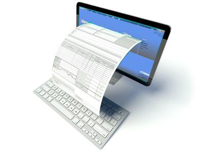 Rechnungssoftware Verlog for KFZ Werkstätte, KFZ LIGHT, KFZ PRO