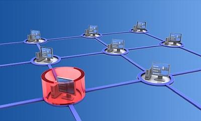Rechnungssoftware Verlog - Netzwerk Client - Rechnungsprogram für KMUs